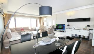 Amazing Sea View Apartment in Antalya City Center, Interior Photos-2