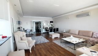 Amazing Sea View Apartment in Antalya City Center, Interior Photos-3