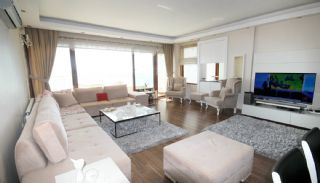 Amazing Sea View Apartment in Antalya City Center, Interior Photos-4