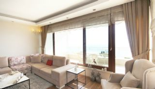 Amazing Sea View Apartment in Antalya City Center, Interior Photos-5