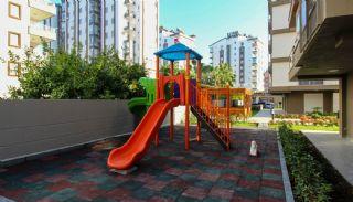 Apartments in Konyaaltı Antalya Surrounded by All Amenities, Antalya / Konyaalti - video