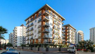 Apartments in Konyaaltı Antalya Surrounded by All Amenities, Antalya / Konyaalti