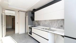 Apartments in Konyaaltı Antalya Surrounded by All Amenities, Interior Photos-6