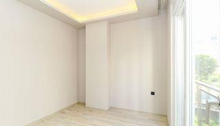 Apartments in Konyaaltı Antalya Surrounded by All Amenities, Interior Photos-8