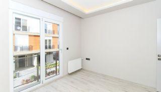 Apartments in Konyaaltı Antalya Surrounded by All Amenities, Interior Photos-10