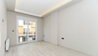 Apartments in Konyaaltı Antalya Surrounded by All Amenities, Interior Photos-11