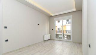 Apartments in Konyaaltı Antalya Surrounded by All Amenities, Interior Photos-12