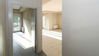 Apartments in Konyaaltı Antalya Surrounded by All Amenities, Interior Photos-16