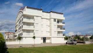 New Whole Building Close to Daily Amenities in Kepez, Antalya / Kepez