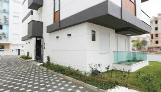 Modern Apartments 5 Minutes Distance to Antalya Center, Antalya / Center - video