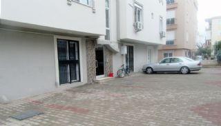 Квартира с 1 Спальней на Входном Этаже в Кепезе, Анталия, Анталия / Кепез - video