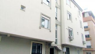 Квартира с 1 Спальней на Входном Этаже в Кепезе, Анталия, Анталия / Кепез