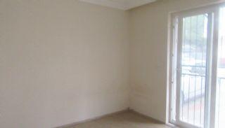 Квартира с 1 Спальней на Входном Этаже в Кепезе, Анталия, Фотографии комнат-1