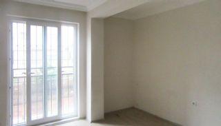 Квартира с 1 Спальней на Входном Этаже в Кепезе, Анталия, Фотографии комнат-4