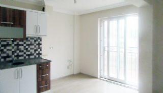 Квартира с 1 Спальней на Входном Этаже в Кепезе, Анталия, Фотографии комнат-6
