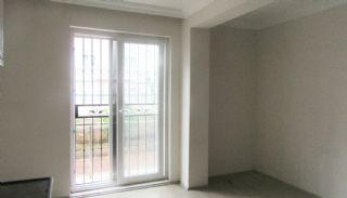 Квартира с 1 Спальней на Входном Этаже в Кепезе, Анталия, Фотографии комнат-7