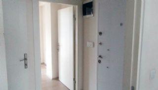 Квартира с 1 Спальней на Входном Этаже в Кепезе, Анталия, Фотографии комнат-9