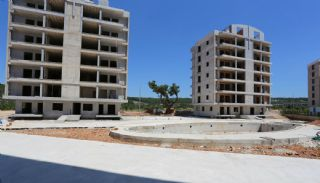 Privileged Kepez Apartments with Separate Kitchen, Construction Photos-5