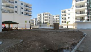 Kepez Flats in the Modern Complex with Swimming Pool, Antalya / Kepez - video