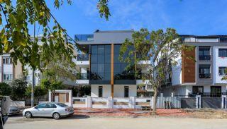 Konyaalti Appartementen op 5 Minuten Afstand tot het Strand, Antalya / Konyaalti