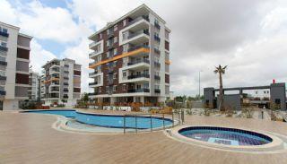 Nouveaux Appartements avec Design Elégant à Kepez, Antalya / Kepez - video