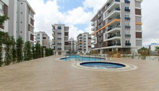 Neubauwohnungen mit Elegantem Design in Kepez, Antalya / Kepez - video
