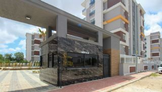 Kepez Göksu'da Modern Tasarımlı Sıfır Daireler, Antalya / Kepez - video