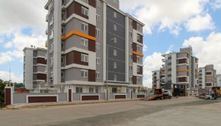 New-Built Apartments with Elegant Design in Kepez, Antalya / Kepez - video