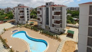 New-Built Apartments with Elegant Design in Kepez, Antalya / Kepez