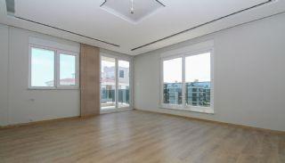 New-Built Apartments with Elegant Design in Kepez, Interior Photos-4