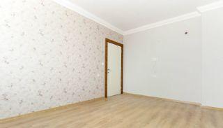New-Built Apartments with Elegant Design in Kepez, Interior Photos-9