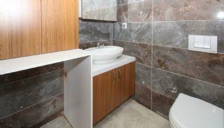 New-Built Apartments with Elegant Design in Kepez, Interior Photos-12