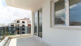 Nouveaux Appartements avec Design Elégant à Kepez, Photo Interieur-15