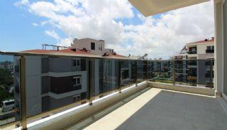 Nouveaux Appartements avec Design Elégant à Kepez, Photo Interieur-16