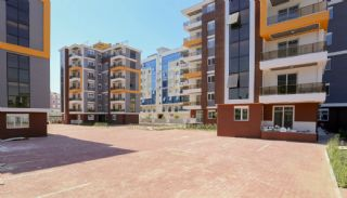 Luxury Apartments in a Desirable Location of Antalya, Antalya / Kepez - video