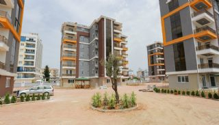 Luxueux Appartements dans un Bel Emplacement d'Antalya, Antalya / Kepez - video