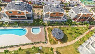 Antalya'da Lüks Yaşam Fırsatı Sunan Akıllı Evler, Antalya / Aspendos Bulvarı - video