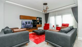 High-Quality Antalya Houses with Smart-Home System, Interior Photos-1