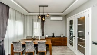 High-Quality Antalya Houses with Smart-Home System, Interior Photos-4