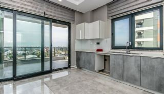 High-Quality Antalya Houses with Smart-Home System, Interior Photos-8