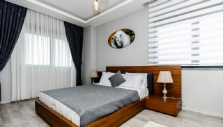 High-Quality Antalya Houses with Smart-Home System, Interior Photos-9