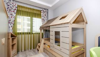 High-Quality Antalya Houses with Smart-Home System, Interior Photos-11