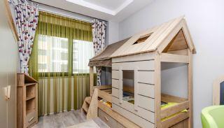 Antalya'da Lüks Yaşam Fırsatı Sunan Akıllı Evler, İç Fotoğraflar-11
