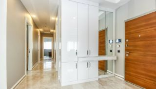 High-Quality Antalya Houses with Smart-Home System, Interior Photos-21