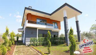 Lyxig Möblerad Villa med Rika Faciliteter i Antalya, Antalya / Dosemealti