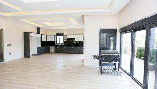 Luxury Detached Villa with Rich Facilities in Antalya, Interior Photos-3