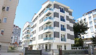 Gebizli Mahallesi'nde Sosyal Olanaklara Yakın Daireler, Antalya / Merkez - video