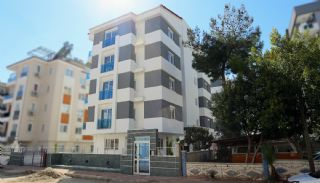 Modern Apartments in Promising Location in Antalya, Antalya / Center