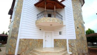Fully Furnished Villa with Mountain View in Antalya, Antalya / Dosemealti - video