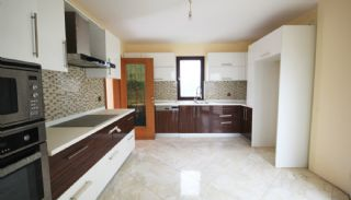 Spacious Detached Villa with Forest View in Antalya, Interior Photos-4